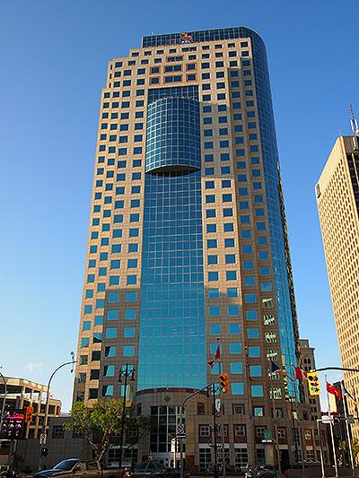 NLD Consulting Manitoba