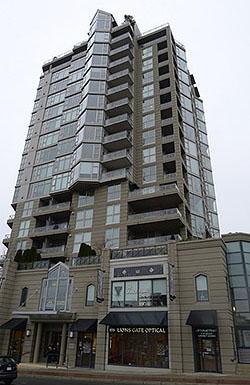 North Vancouver Depreciation Reports